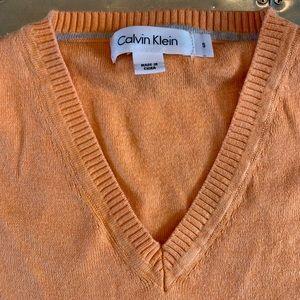 Clavin Klein Sweater Men Small Sz